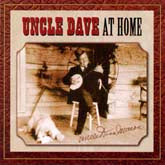 UNCLE DAVE MACON 'At Home'