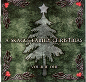 VARIOUS 'A Skaggs Family Christmas, Vol. 1'