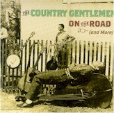 COUNTRY GENTLEMEN 'On The Road' SF-40133-CD