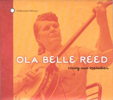 OLA BELLE REED 'Rising Sun Melodies' SF-40202-CD