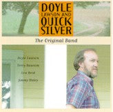 DOYLE LAWSON & Quick Silver 'The Original Band' SH-2210-CD