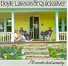 DOYLE LAWSON 'I'll Wander Back Someday'