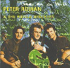 PETER ROWAN 'Tree On a Hill (with Rowan Brothers)'
