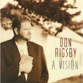 DON RIGSBY 'A Vision' SH-3873-CD