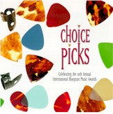 VARIOUS 'Choice Picks:10th Annual IBMA'
