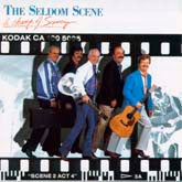 SELDOM SCENE 'A Change Of Scenery'