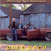 AULDRIDGE, REID, & COLEMAN 'High Time'       SH-3776-CD
