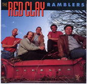 RED CLAY RAMBLERS 'Rambler' SH-3798-CD