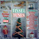 VARIOUS 'Tinsel Tunes'
