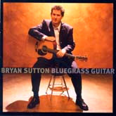 BRYAN SUTTON 'Bluegrass Guitar' SH-3975