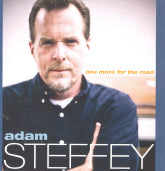ADAM STEFFEY 'One More for the Road' SH-4057-CD