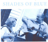 SHADES OF BLUE 'Shades Of Blue'