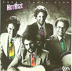 HOT RIZE 'Traditional Ties' SH-3748-CD OUT-OF-PRINT