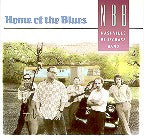 NASHVILLE BLUEGRASS BAND 'Home Of the Blues'