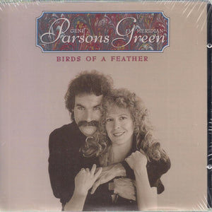 GENE PARSONS & MERIDIAN GREEN 'Birds of a Feather'