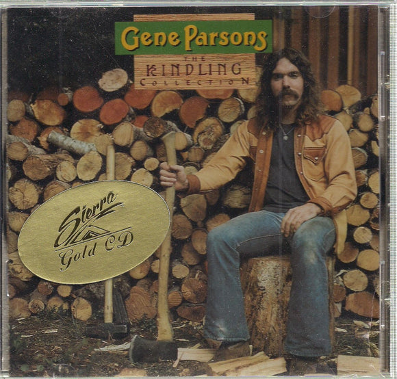 GENE PARSONS 'The Kindling Collection'