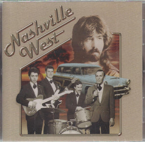 CLARENCE WHITE & NASHVILLE WEST