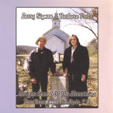 LARRY SIGMON & BARBARA POOLE 'These Bones Gonna Rise Again'
