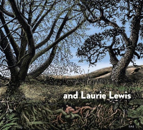 LAURIE LEWIS 'and Laurie Lewis' SMM-1014-CD