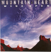 MOUNTAIN HEART 'Wide Open'