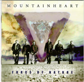 MOUNTAIN HEART 'Force Of Nature'