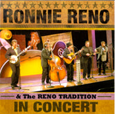RONNIE RENO 'In Concert'