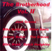 VARIOUS 'The Brotherhood, Vol. II'
