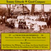 TOMMY EDWARDS 'Good Company'
