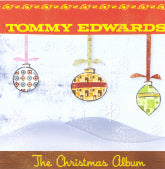 TOMMY EDWARDS 'The Christmas Album'