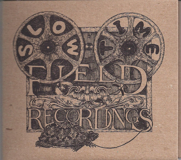 VARIOUS ARTISTS 'Slowtime Field Recordings - Volume One-Alabama'