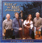 RUN OF THE MILL STRING BAND 'Steal Aboard'