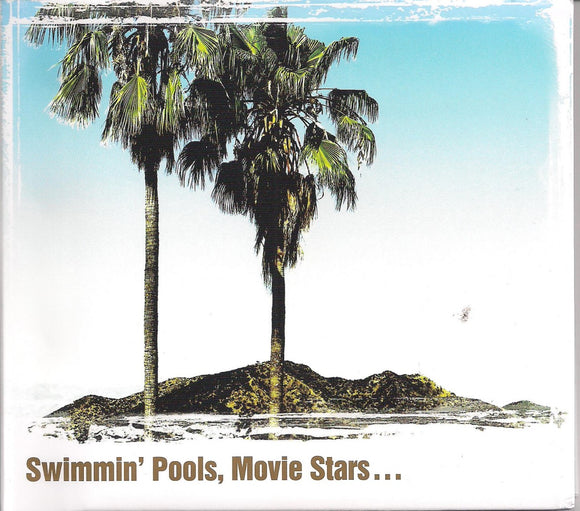 DWIGHT YOAKAM 'Swimmin' Pools, Movie Stars . . .'