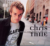 CHRIS THILE 'Not All Who Wander Are Lost'