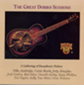 VARIOUS ARTISTS  'The Great Dobro Sessions' SH-2206-CD