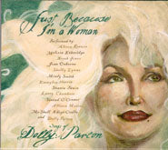 VARIOUS 'Just Because I'm A Woman: Songs of Dolly Parton'