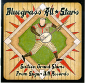 VARIOUS 'Bluegrass All Stars'