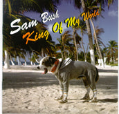 SAM BUSH 'King Of My World'