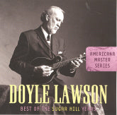 DOYLE LAWSON 'Best Of The Sugar Hill Years' SH-4027-CD