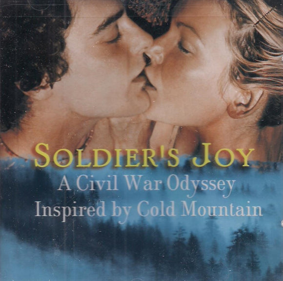 Soldier's Joy; A Civil War Odyssey Inspired by Cold Mountain' CD-8820
