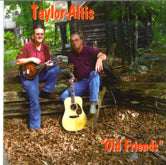 TAYLOR-ALTIS 'Old Friends'