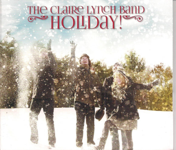 CLAIRE LYNCH BAND 'Holiday'
