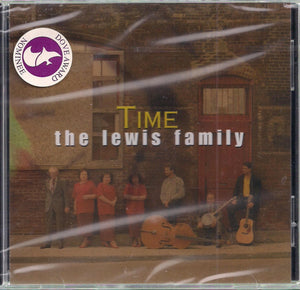 LEWIS FAMILY 'Time'