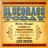 VARIOUS 'Bluegrass Today'