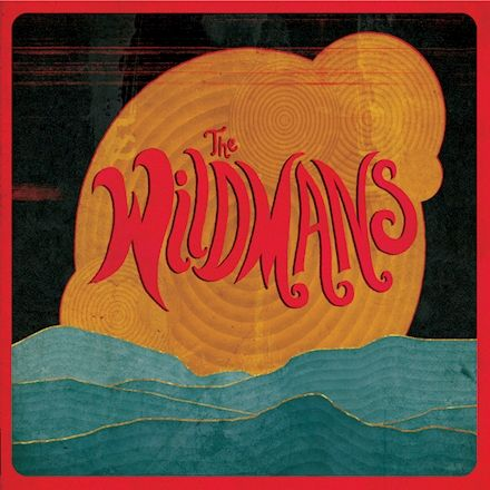 THE WILDMANS 'The Wildmans' TR-2003100-CD