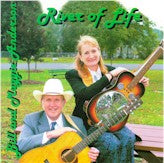 BILL AND MAGGIE ANDERSON 'River Of Life'