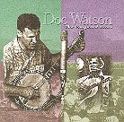 DOC WATSON 'Vanguard Years (4-CD set)'