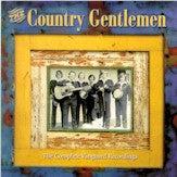 COUNTRY GENTLEMEN 'Complete Vanguard Recordings'