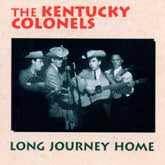 KENTUCKY COLONELS 'Long Journey Home'