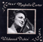 MAYBELLE CARTER 'Wildwood Pickin'