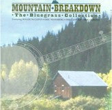 VARIOUS 'Mountain Breakdown: Bluegrass Collection'